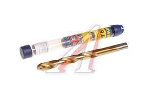 Сверло по металлу 9.5х125мм HSS Titanium IRWIN 10502598