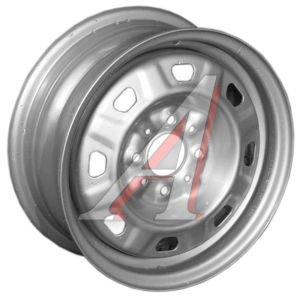 Диск колесный ВАЗ-2106 эмаль (ОАО ГАЗ) 2101-3101015, 102-3101015
