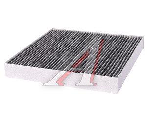 Фильтр воздушный салона HONDA Accord (08-12) (12-) угольный (Premium) OE 80292-SDG-W01, LAK865