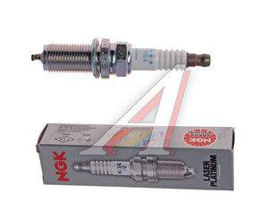 Свеча зажигания PLATINUM NGK 6240, PLFR5A11