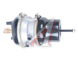 Энергоаккумулятор КАМАЗ-6520,65115-17 30/24 усиленная пружина КЗТАА 661-3519301
