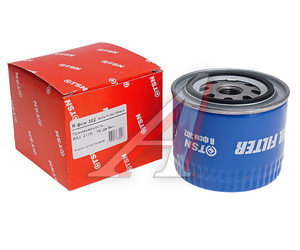 Фильтр масляный ВАЗ-2110 TSN 2110-1012005 R фсм 302, R фсм 302, 2108-1012005