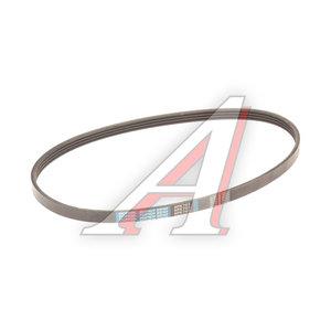 Ремень приводной поликлиновой 4PK763 DONGIL 4PK763
