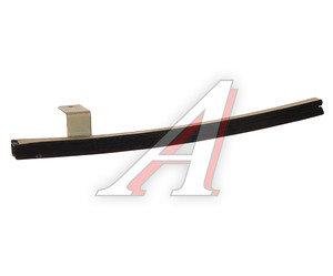 Направляющая ВАЗ-2110 стекла опускного правая в сборе 2110-6103246СБ, 2110-6103246