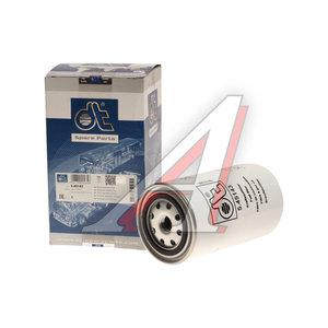 Фильтр топливный DAF 65CF,85CF,F45,F55 сепаратора (резьба под датчик М14) DIESEL TECHNIC 545143, KC543/35439/76796/H296WK, 1618993
