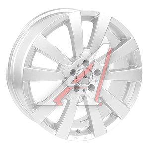 Диск колесный литой MERCEDES GLK (X204) R19 ME70 S REPLICA 5х112 ЕТ47 D-66,6