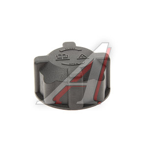 Крышка бачка расширительного ALFA ROMEO/FIAT/LANCIA GATES RC202,