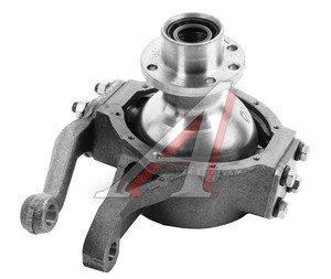 Кулак поворотный УАЗ-3151 правый (ОАО УАЗ) 69-2304010-11, 0069-00-2304010-11