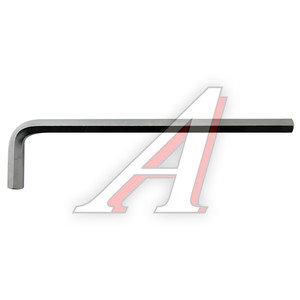 Ключ шестигранный Г-образный 2мм длинный FORCE F-76402L, 76402L