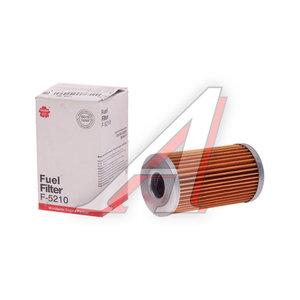 Фильтр топливный KUBOTA SAKURA F5210, P502161, 12910055650, 1552143160, 1A00143160, 4366704