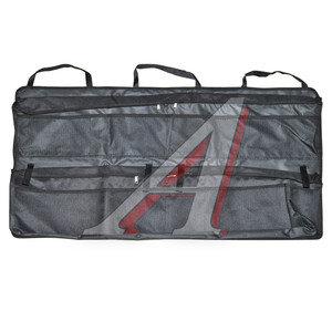 Органайзер на спинку сиденья заднего 100х50х5см BLACK COMFORT ADDRESS BAG-030