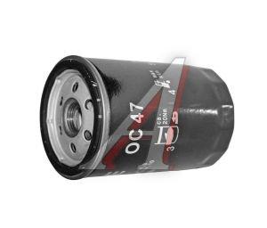 Фильтр масляный VW AUDI (-94) MAHLE OC47, 056115561G