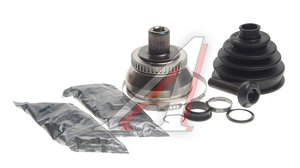 ШРУС наружный VW Passat B5 AUDI A4,A6 SKODA Superb комплект LOEBRO 301961, 8D0407305J/8D0498099D/4D0498099