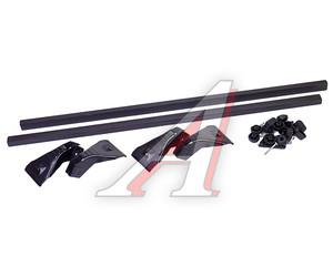 Багажник DAEWOO Nexia прямоугольный сталь комплект АТЛАНТ 30.8923,