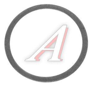 Шайба 36.0х42.0х1.5 алюминиевая (плоская) ЦИТ ША 36.0х42.0-1.5-П, Ц902