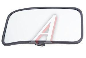 Зеркало боковое грузовой автомобиль основное сферическое без обогрева 390х200мм (MERCEDES) АВТОТОРГ АТ-3020 пласт.корпус, АТ-3020,