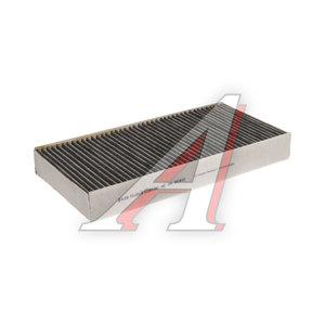 Фильтр воздушный салона PEUGEOT 407 CITROEN C5,C6 (угольный) SIBТЭК AC04.0141C,