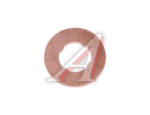 Прокладка ГАЗ-3302 дв.CUMMINS ISF 2.8 MERCEDES Sprinter форсунки (медная) BOSCH F 00V C17 503, 924.867, A6110170060