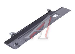 Защита топливных трубок RENAULT Duster (11-15/15-) (передний привод) АВТОБРОНЯ 111.04716.1,
