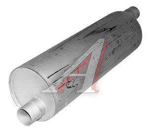 Глушитель МАЗ-53371,5337,5551 шаровое соединение МВС 5337-1201010-10, 5337-1201010