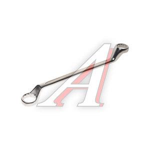 Ключ накидной 36х41мм коленчатый 75град. ROCK FORCE RF-7593641