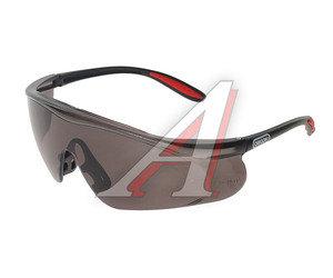Очки защитные OREGON темные Q525251