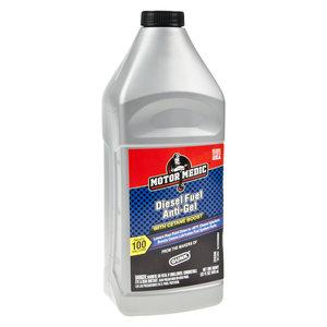Антигель дизельного топлива 0.946л GUNK GUNK M69-32, M6932