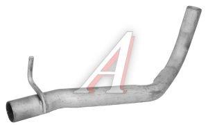 Труба выхлопная глушителя ГАЗ-2705,27057 дв.ГАЗ-560, ЗМЗ-402 (4х4) (ОАО ГАЗ) 27057-1203170-01
