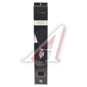 Шторка автомобильная для боковых стекол 60см (M) роликовая черная 2шт. FRENZO VEGA TYPE 1704344-465BK