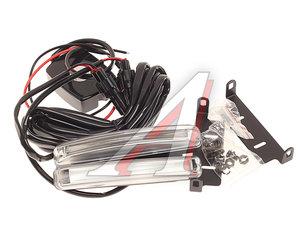 Огни ходовые дневного света LED 12V-24V YCL-784 YCL-784