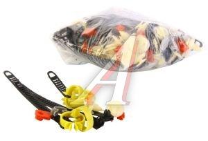 Крепеж ВАЗ-2110-12 изделий из пластика 2110***