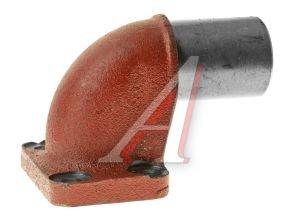 Переходник МТЗ глушителя ММЗ 240-1008021-Б1