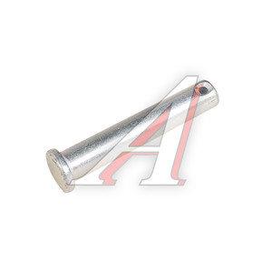 Палец D=10х55 бака топливного УРАЛ (ОАО АЗ УРАЛ) 260067 П29, 260067-П29