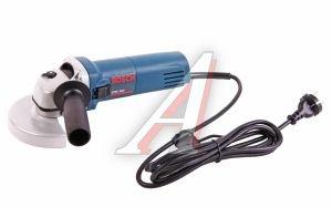 Машина углошлифовальная 660Вт 115мм 11000об/мин. Professional BOSCH GWS 660, 060137508H