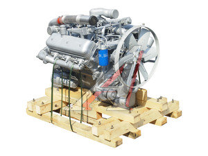 Двигатель ЯМЗ-236НЕ2-1 (МАЗ) без КПП и сц. (230 л.с.) АВТОДИЗЕЛЬ 236НЕ2-1000187