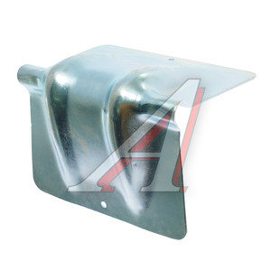 Уголок защитный для стяжки крепления груза 50мм (металл) ТМ УЗМ-50мм 155х100х115, УЗМ-50/12 155х100х115,