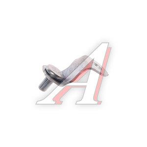 Кронштейн ВАЗ-21214 трубки гидронатяжителя 21214-1006203