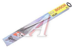Щетка стеклоочистителя 340мм задняя Rear BOSCH 3397004755