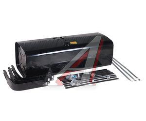 Бак топливный КАМАЗ 500л (530х650х1630) с комплектом для установки+РТИ в сборе БАКОР 541121-1101010-22СБ, Б53215-1101010-22К2