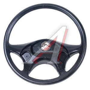 Колесо рулевое МАЗ-4370 (оваль.крышка) (ОЗАА) 4370-3402015