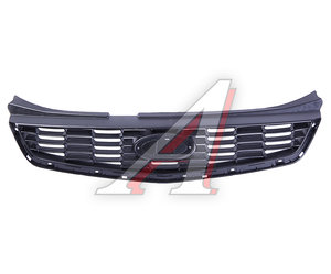 Накладка бампера ВАЗ-21704 переднего верхняя АвтоВАЗ 21704-2803056-10, 21704280305610
