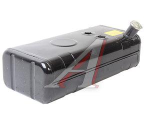 Бак топливный ГАЗ-3302,33023 металлический 70л (235х380х830) БАКОР 33023-1101010, Б33023-1101010