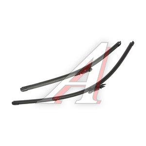 Щетка стеклоочистителя AUDI A3 Cabrio 600/475мм комплект Visioflex SWF 119276, 8P1955425H