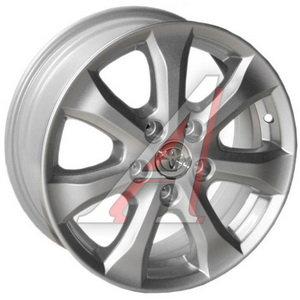 Диск колесный литой TOYOTA Camry,Corolla (08-) R16 КС-509 K&K 5х114,3 ЕТ45 D-60,1,