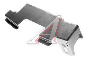 Щиток ВАЗ-2107 облицовки радиатора правый 2107-8401040, 21070840104000