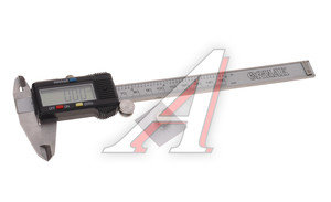 Штангенциркуль электронный 0-150мм MT-027 ЕРМАК 660-116
