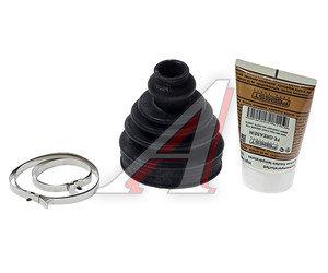 Пыльник ШРУСа WV Sharan (00-) наружного комплект FEBEST 2715-S60T, VKJP1046, 7M3498201A