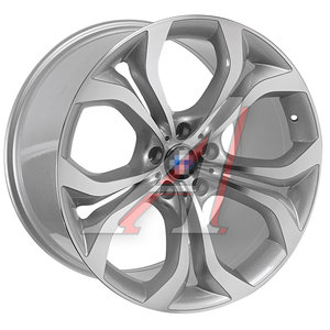 Диск колесный литой BMW X5 (E70,F15),X6 (E71,F16) R20 B116 SF REPLICA 5х120 ЕТ37 D-74,1