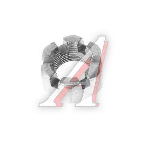 Гайка М20х1.5х12 ГАЗ-2217 оси рычага маятникового ЭТНА 292917-629, 292917