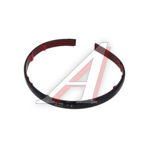 Лента светодиодная гибкая 10 LED красная (блистер) GLIPART GT-50662R